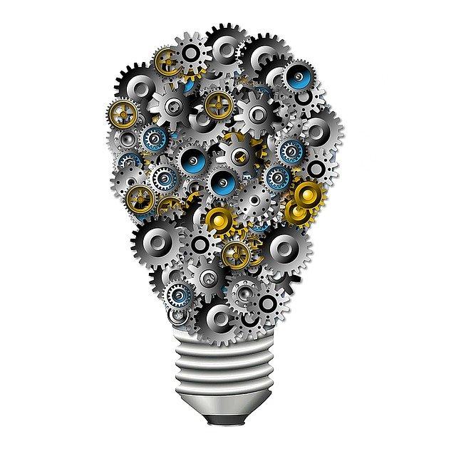 Génie Industriel et Evolutions